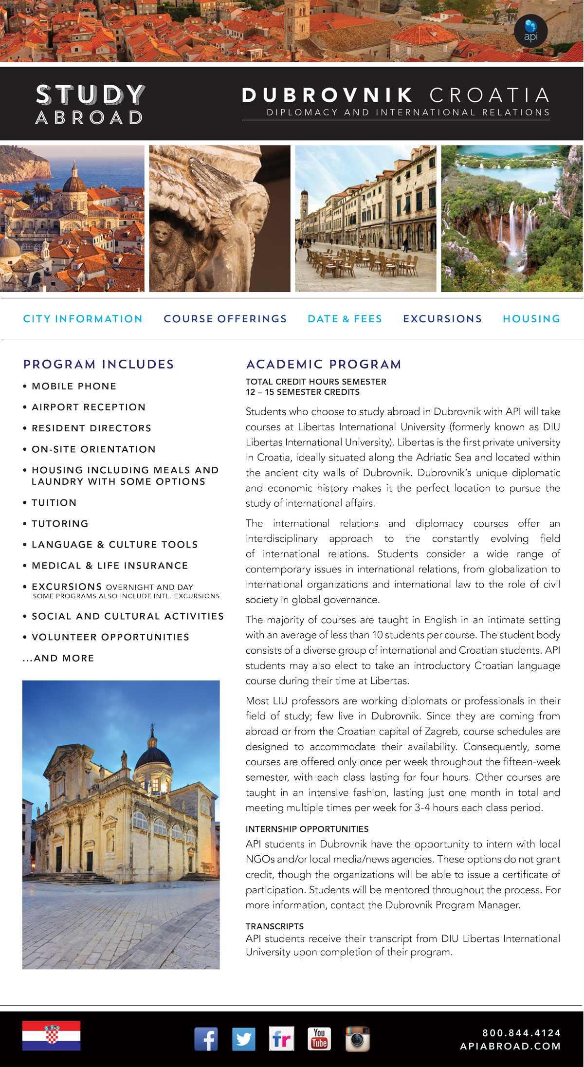 MASTER SYLLABUS Study Abroad in London: The World in One ...