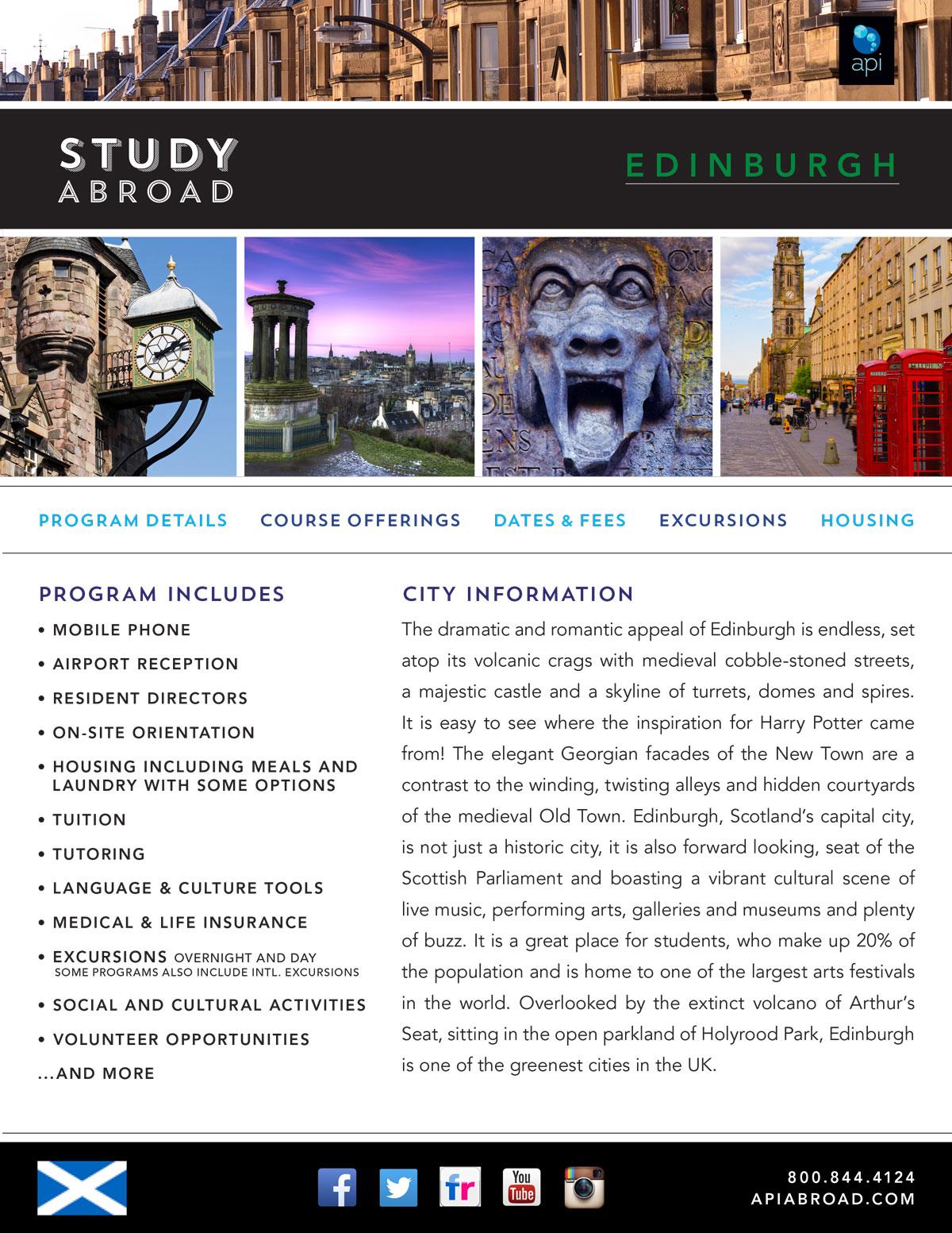 STUDY ABROAD SYLLABUS - blog.spcollege.edu
