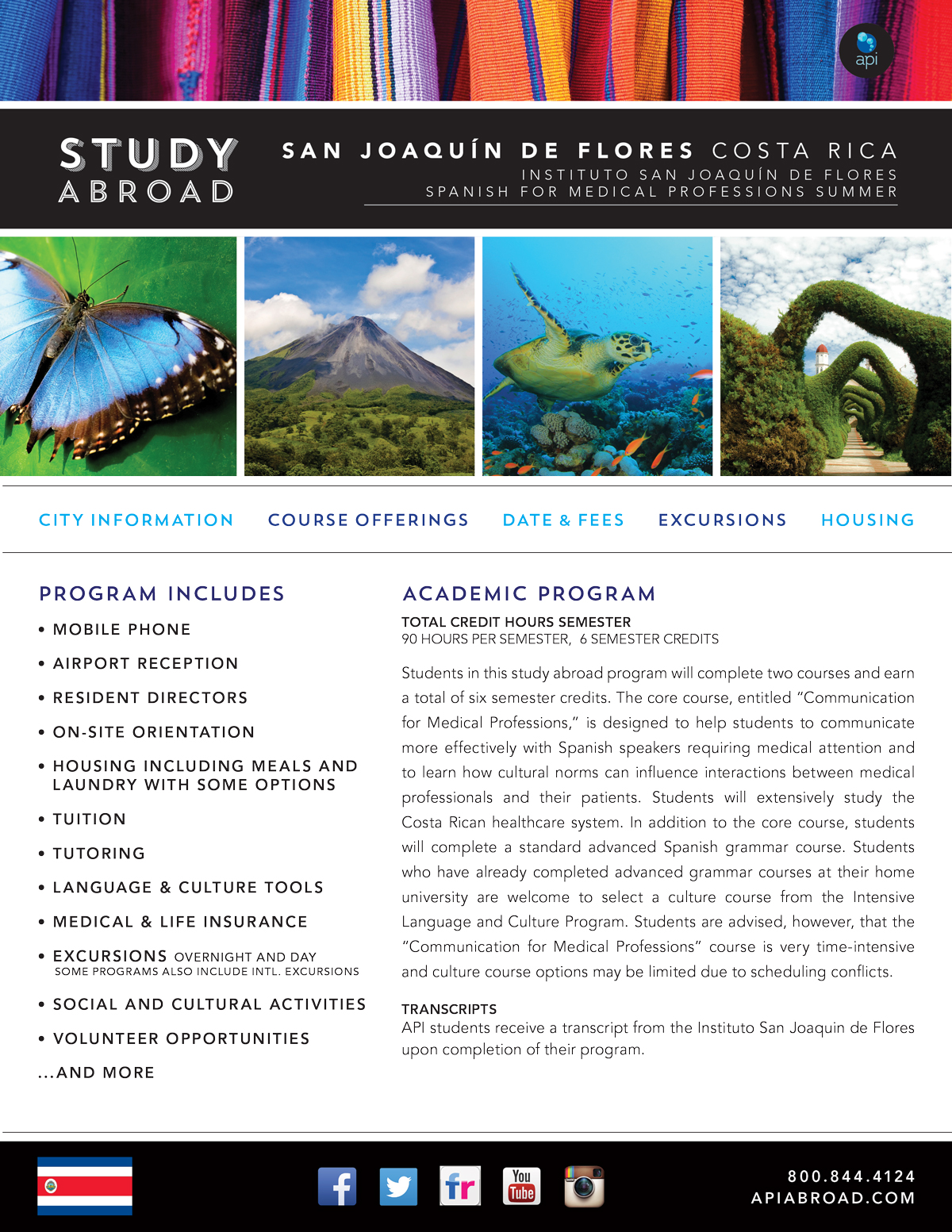 abroad program Your guide to finding the right study abroad program with 3,738 listings and over 10,300 reviews for you to explore learn more.