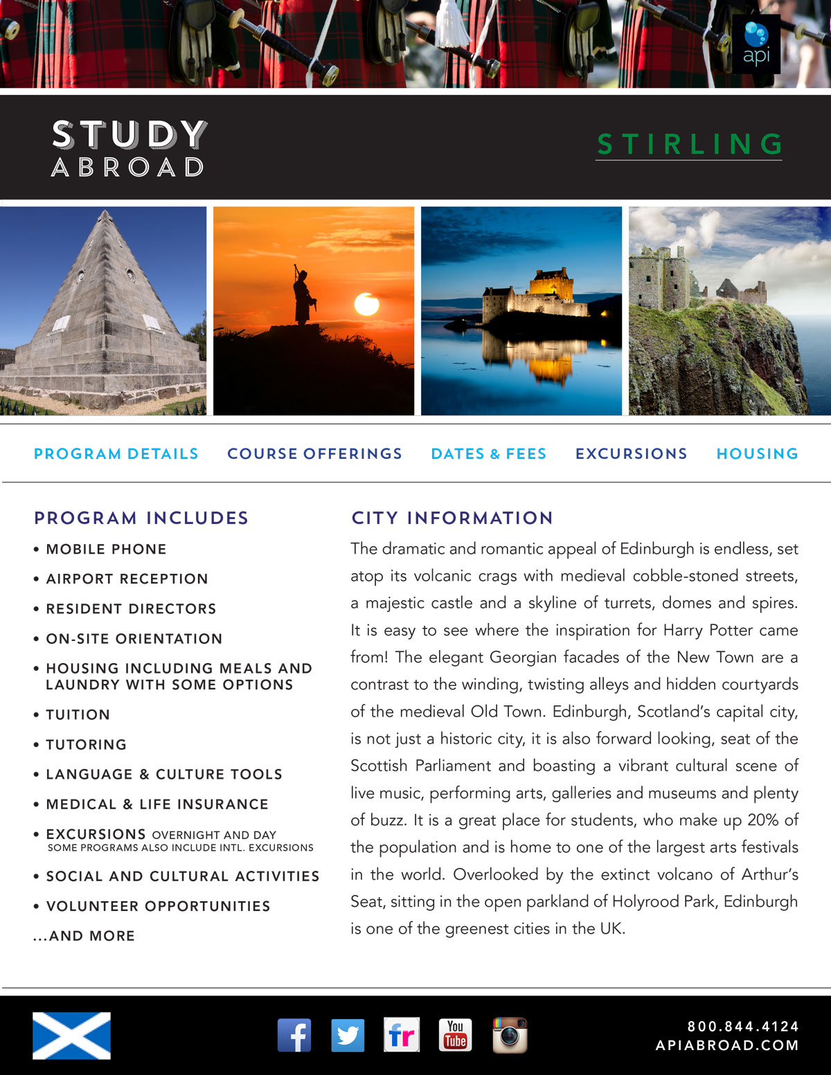 Study Psychology Abroad | Go Overseas